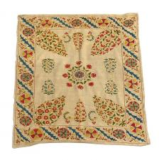 Suzani Central Asia Embroidery