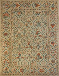 Galerie Girard, Lyon, Tapis anciens, Aubusson, Kilims, Tapisseries, restauration : Textiles contemporains